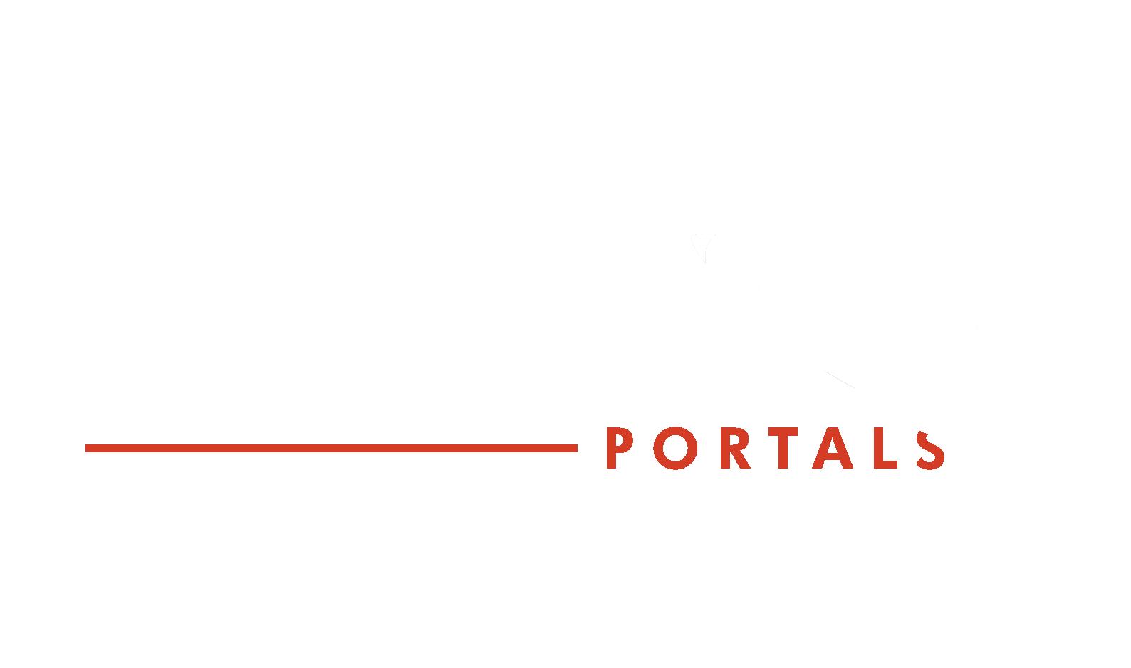 Cosmo Portals
